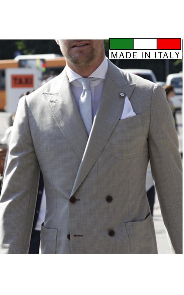 vestitio uomo milano