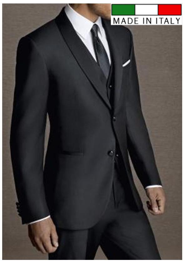 vestito su misura uomo milano